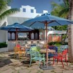 Blue Cafe at Cap Juluca