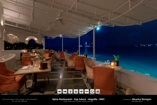VR of a restaurant in the Caribbean
